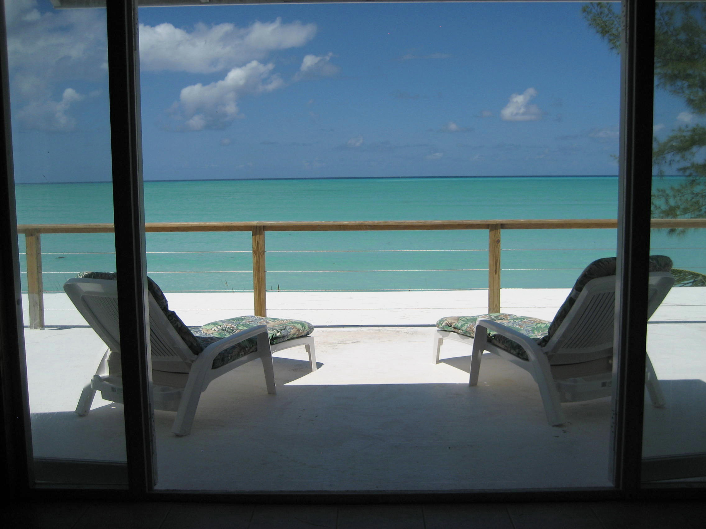 Pictures of houses on the beach - Beach House Spanish Wells Bahamas